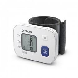 OMRON Tensiomètre électronique de poignet RS3