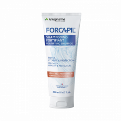 FORCAPIL Shampoing Fortifiant 200 ml