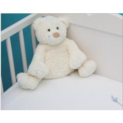 SANISOM Housse anti punaises de lit bébé