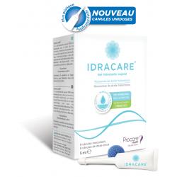 Idracare Gel Vaginal Tube de 30 ml avec applicateur