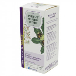 INTRAIT MARRON D'INDE H SANTE VEINEUSE 90 ml Biogaran