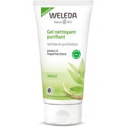 WELEDA Gel Nettoyant Purifiant 100ml