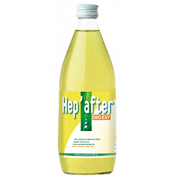HEP'AFTER Digest Solution Buvable 550 ml