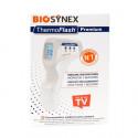 BIOSYNEX Thermomètre sans contact Thermoflash Premium