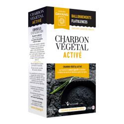 DAYANG Charbon Végétal Active 45 gélules