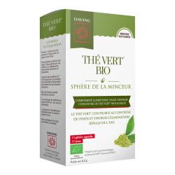 DAYANG Bio The Vert 15 gélules