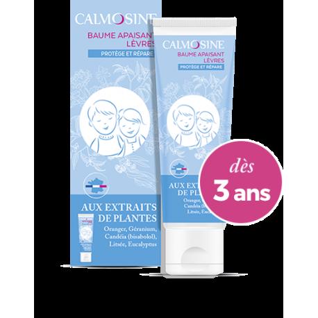 CALMOSINE Baume Apaisant Lèvres 20 ml