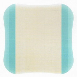 COMFEEL Plus Opaque 13 x 13 cm boîte de 10