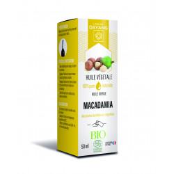 DAYANG HV Macadamia BIO 50 ml