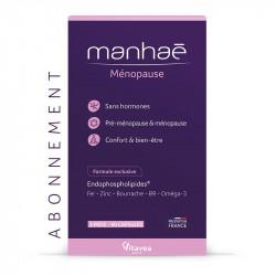 MANHAE feminite menopause
