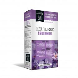 DAYANG Equilibre émotionnel Boîte de 30 gélules