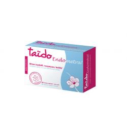 TAIDO Endometra Boîte de 60 gélules végétales