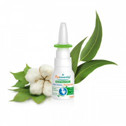 PURESSENTIEL Spray Nasal Protection Allergies 20 ml