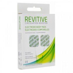 REVITIVE Electrodes corporelles boïte de 2