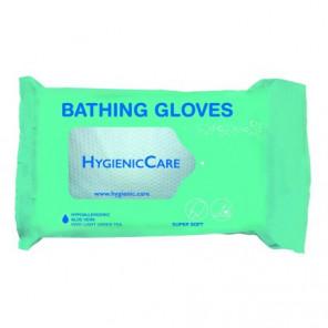 Bathing Gloves