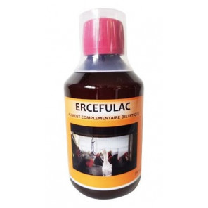 ERCEFULAC Flacon 250 ml