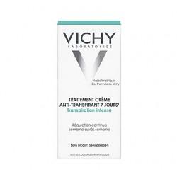 VICHY Déodorant Crème...