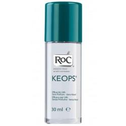 ROC KEOPS Déodorant Bille...