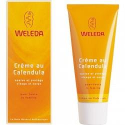 WELEDA Crème au Calendula