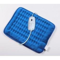Coussin chauffant bleu A0203030