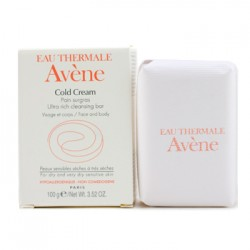 Avène Cold cream Pain surgras 100G