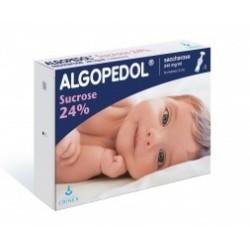 ALGOPEDOL solution buvable...