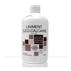 LINIMENT Oléo-Calcaire...