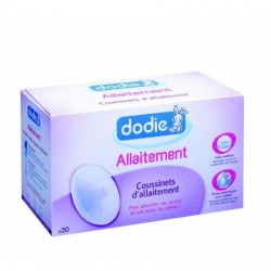 DODIE Coussinets...