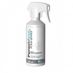 PARASIDOSE Spray Environnement Actif Naturel 250ml