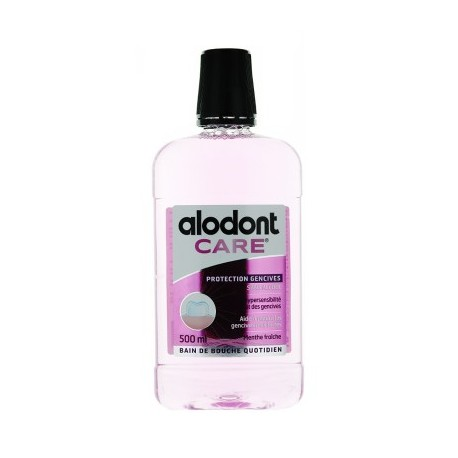 ALODONT CARE Protection gencives - Pharmacie Delepoulle