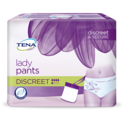 TENA LADY SILHOUETTE Normal...
