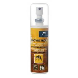 BIOVECTROL Spécial Tropiques Anti-Insectes Haute Protection Vapo 75 ml