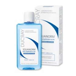 Ducray squanorm zinc lotion...