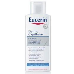 EUCERIN Shampoing calmant Urée
