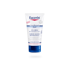 EUCERIN UreaRepair PLUS Crème Mains Réparatrice 5% Urea