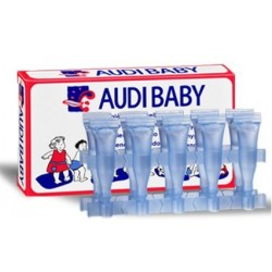 AUDIBABY 10 dosettes