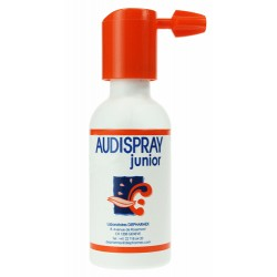AUDISPRAY Junior flacon 25ml