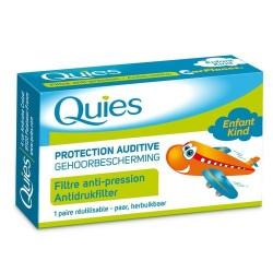 QUIES AVION Protection...
