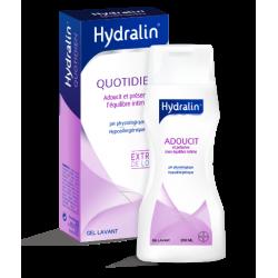 HYDRALIN Apaisa gel lavant 400 ml