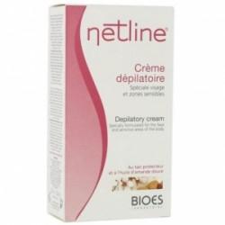 NETLINE Crème Décolorante Duvets Sombres