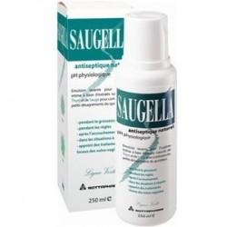 SAUGELLA Antiseptique 250 ml