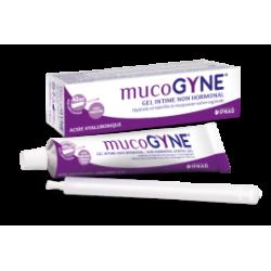 MUCOGYNE Gel vaginal avec applicateur 40 ml