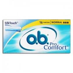 OB Tampon Pro Comfort...