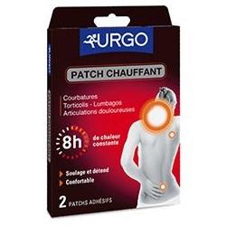 URGO Patch Chauffant
