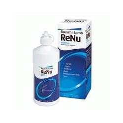 RENU MultiPlus Solution...