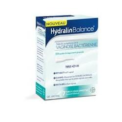 Hydralin balance 7 unidoses de 5 ml