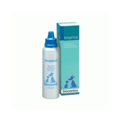 BIOPHTAL Flacon de 125 ml