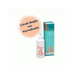 Lait Auriculaire BIOCANINA Flacon de 90 ml