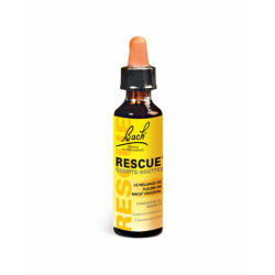 Rescue Gouttes 20 ml