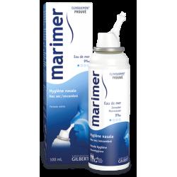 MARIMER Hygiène nasale